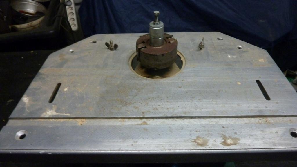 Remise en service Kity toupie 262 P1130310