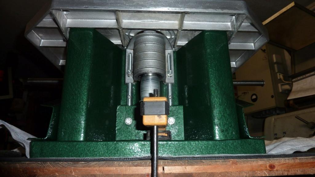 Remise en service Kity toupie 262 P1130620