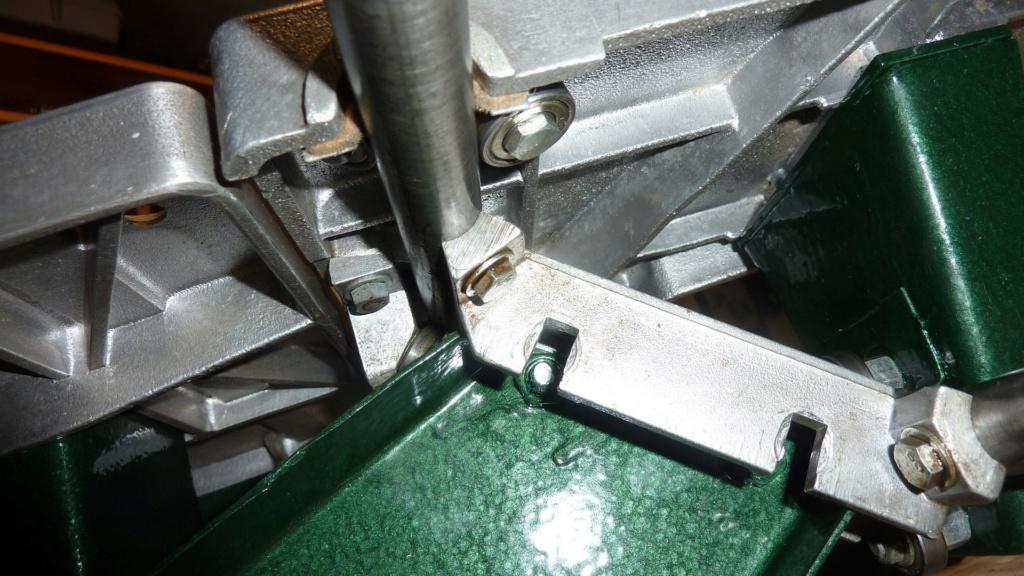 Remise en service Kity toupie 262 P1130621