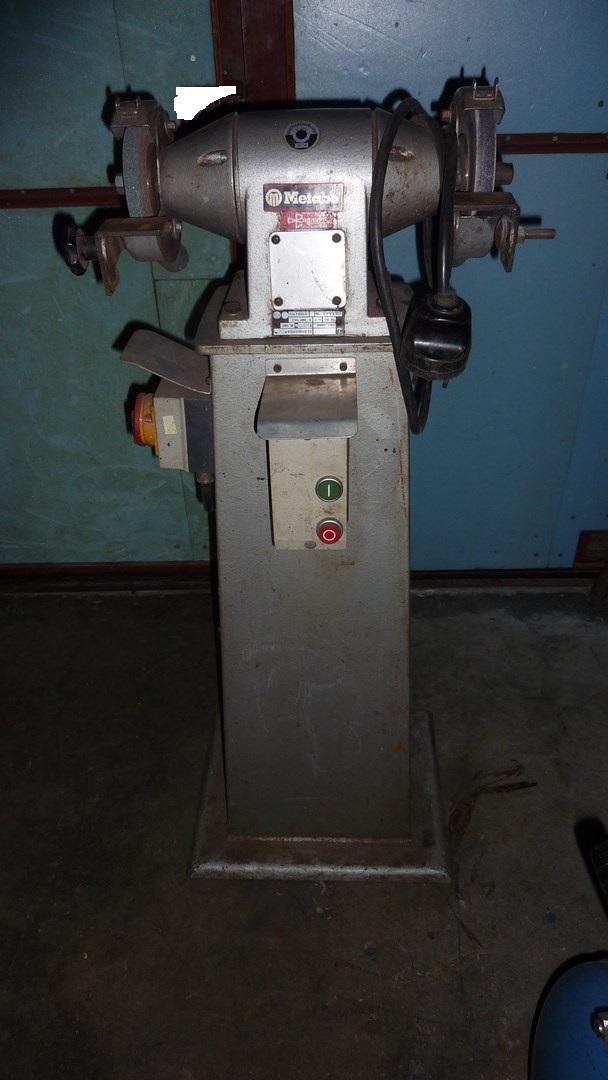 Tourets à meuler P1140015