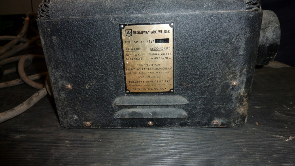 Inverter vintege P1140417