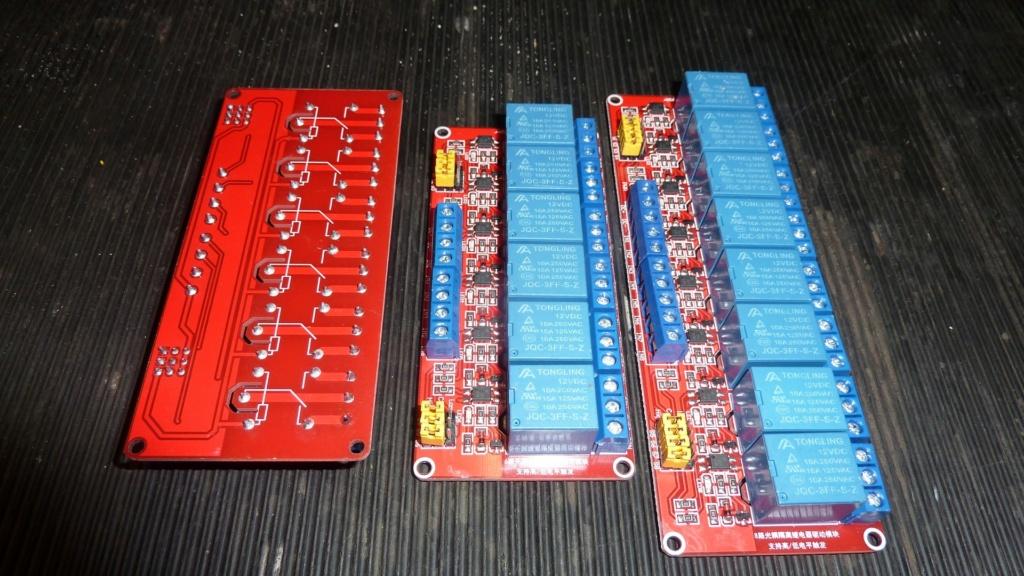 Platines relais P1140511