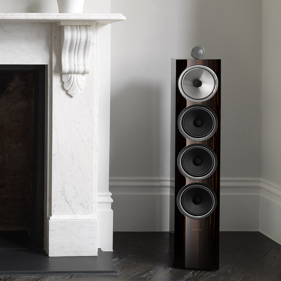 Bowers & Wilkins 702 Signature - Crafted. Honed. Perfected. 70210