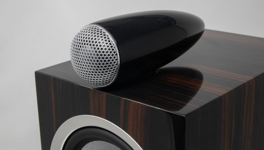 Bowers & Wilkins 705 Signature - AVForums Best In Class Award 705sig11