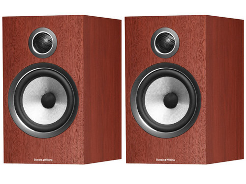 Bowers & Wilkins 706 S2 - Room-filling, refined sound 706s10