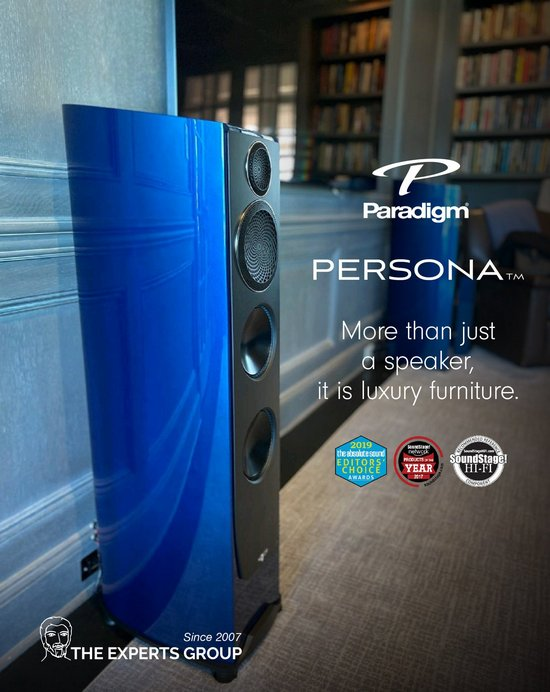 Paradigm Persona 7F - Crafted In Canada 7fblue10