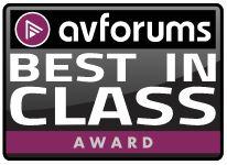 Bowers & Wilkins 705 Signature - AVForums Best In Class Award Avf11