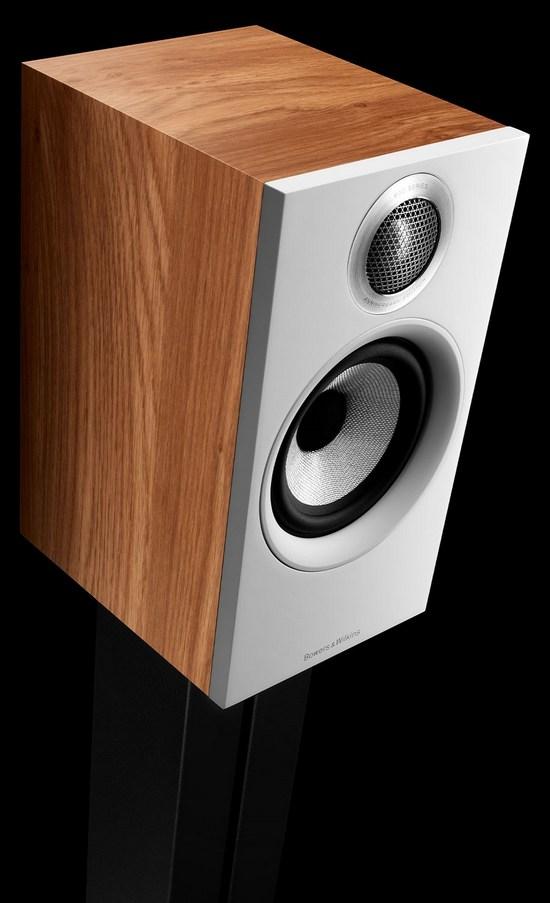 B&W 600 Series Anniversary Edition - WhatHiFi 5-star Bw607s10