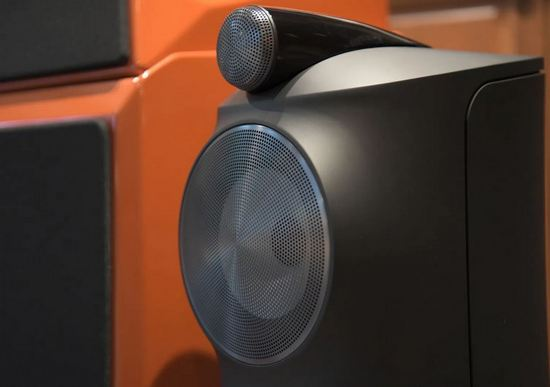 Bowers & Wilkins Formation Duo - ParttimeAudiophiles.com Editors Choice Duo13