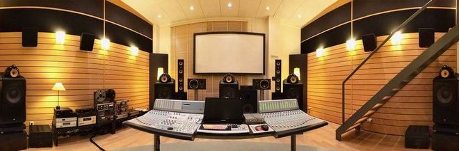 Bower & Wilkins 802 D3 - Studio quality sound in any home Oganho10