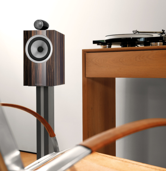 Bowers & Wilkins 705 Signature - Crafted. Honed. Perfected. Sig310