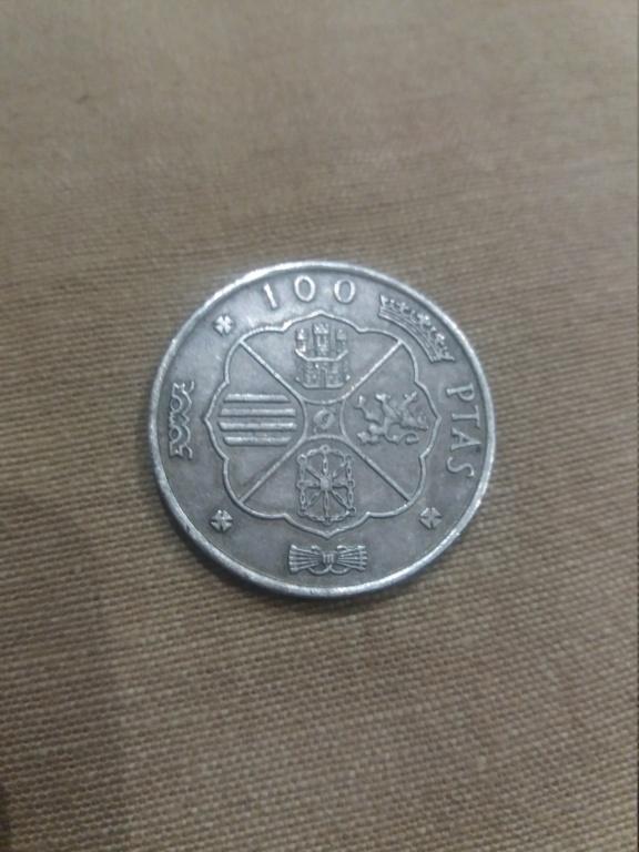 100 pesetas 1966 (*19-66). Estado Español. Opinión 15512912