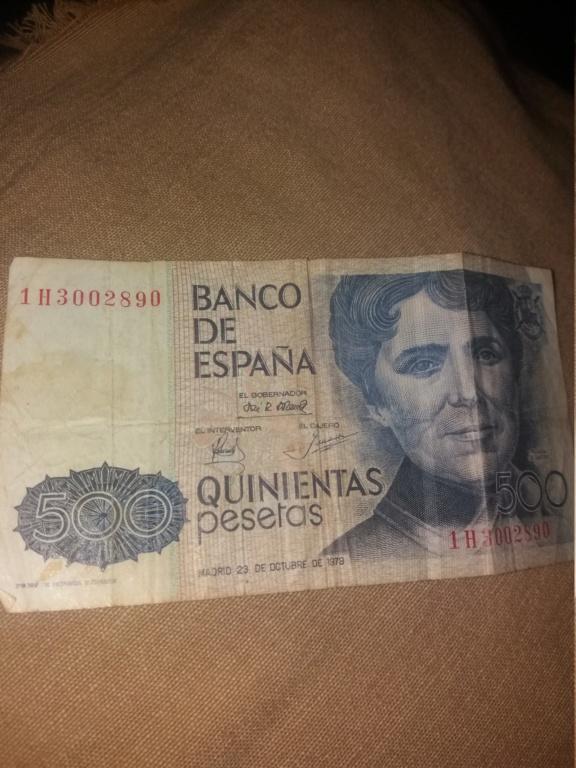 500 pesetas madrid 1979 15513014