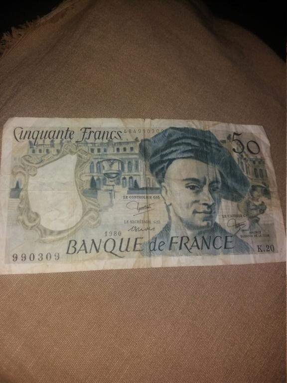 50 francos 1980 15513016