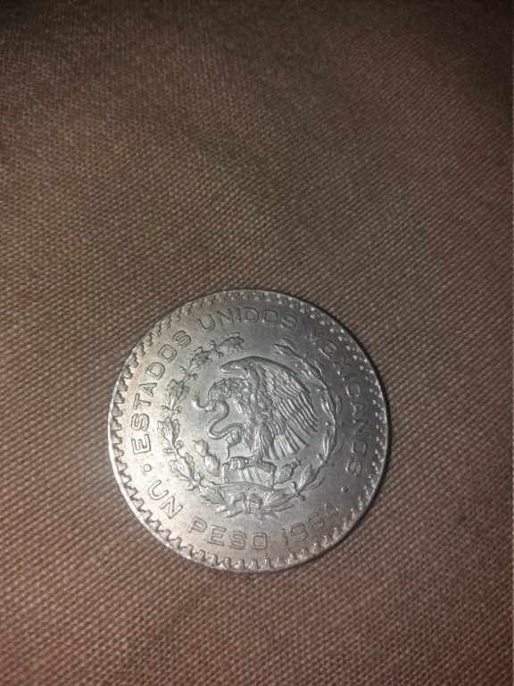 1 peso 1964 15513116
