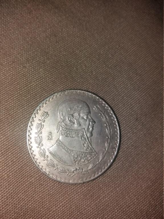 1 peso 1964 15513117