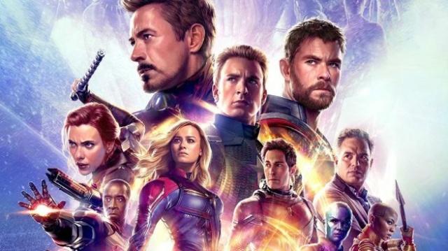 Avengers Endgame - Nuovi chiarimenti! (ATTENZIONE SPOILER) Avenge11