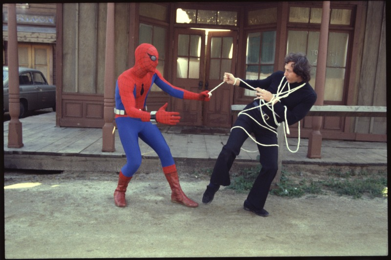 Películas que marcaron tu infancia y ahora dan risa  - Página 7 Spider10