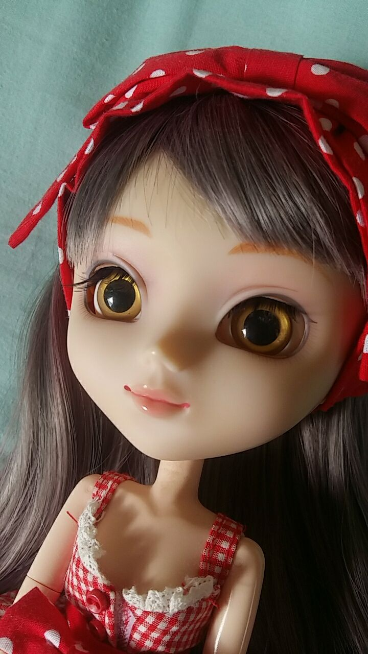 [VENTE]Pullip (Tomoe Mami, My Melody,Merl,Tiphona) BAISSE PR Snapch25