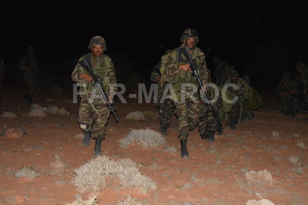 Tenues de FAR / Moroccan Uniforms - Page 10 32638115