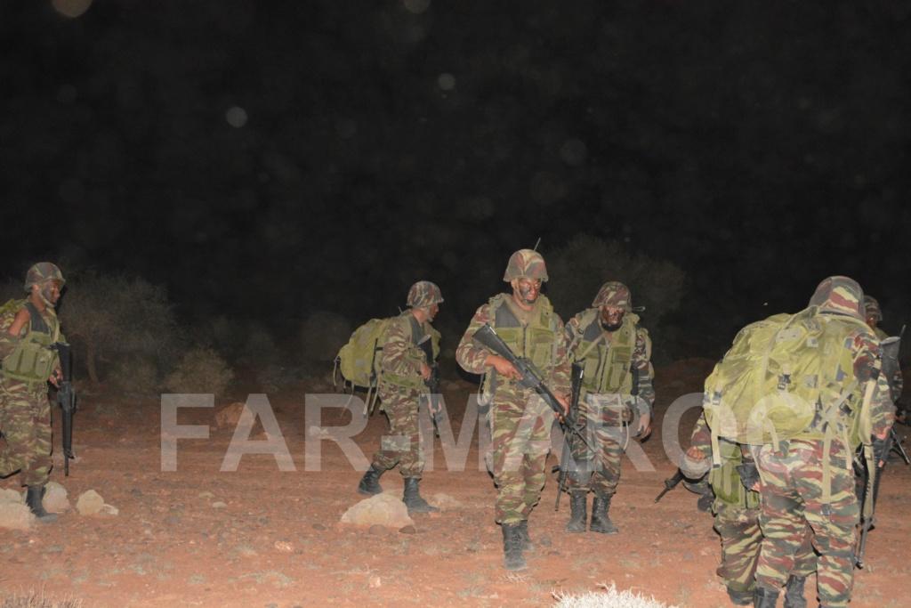 Tenues de FAR / Moroccan Uniforms - Page 10 40614715
