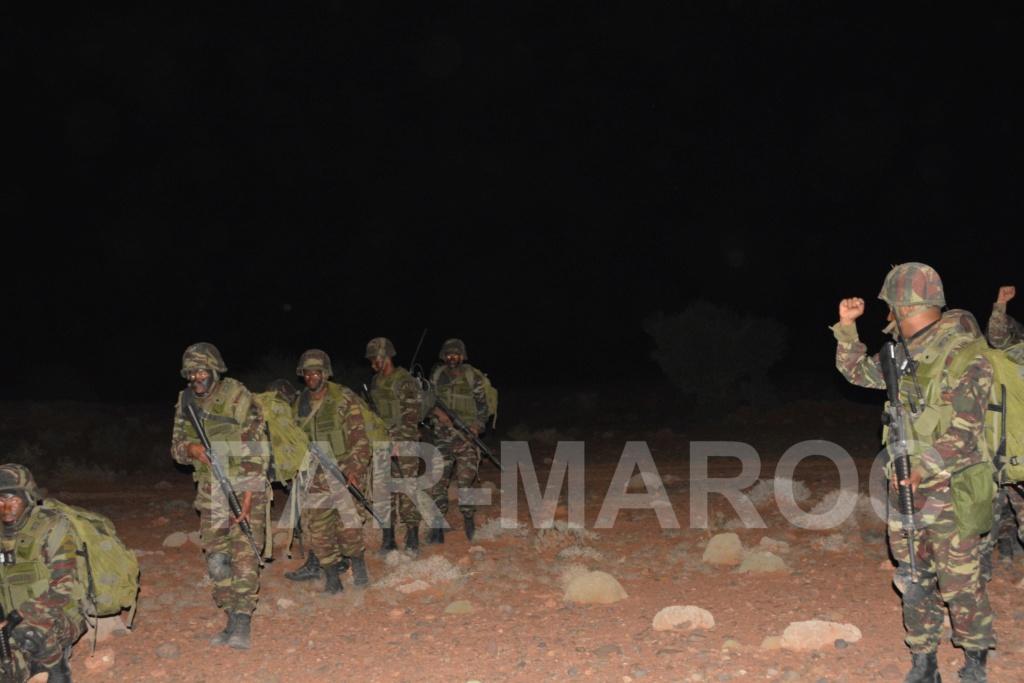 Tenues de FAR / Moroccan Uniforms - Page 10 47527713