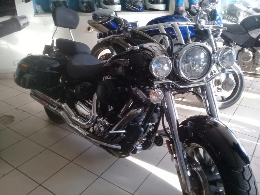 Guidon Yamaha Roadstar 1700 Yam_1710