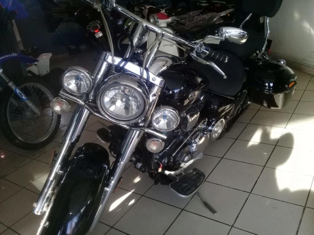 Guidon Yamaha Roadstar 1700 Yam_1711