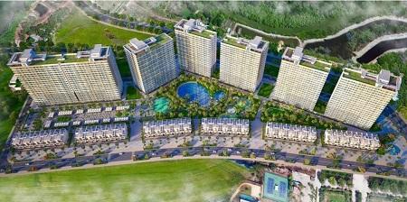 Căn hộ Hồ Tràm Complex – Sự lựa chọn hoàn hảo dành cho bạn Hotram10