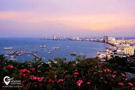 Tour đi Thái Lan 5 ngày 4 đêm của kỳ nghỉ Đông Dương Kynghi12