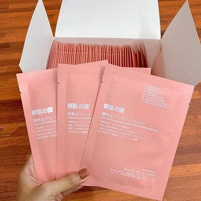Mỹ phẩm Phú Thọ chuyên cung cấp mặt nạ chất lượng Matna210