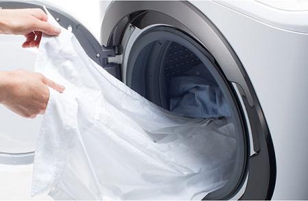 Sai lầm khi sử dụng máy giặt dẫn tới hư hỏng máy Maygia10