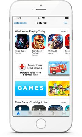 NETUP - dịch vụ tăng lượt tải app uy tín và chất lượng Netup10