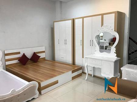 Chuyên cung cấp đồ gỗ Đê La Thành chuyên nghiệp ở Hà Nội Noitha12