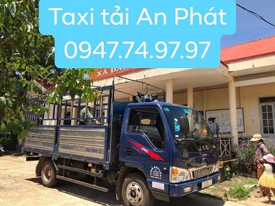 Cung cấp dịch vụ vận tải chất lượng nhất Dak Lak Taxita10