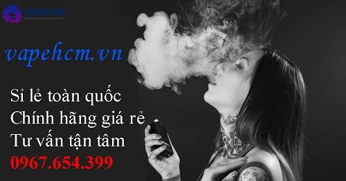 Vape hcm phân phối vape giá rẻ, tinh dầu vape giá rẻ Vape210