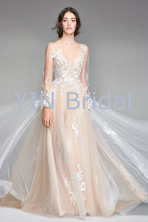 Yin Bridal - Thiên đường áo cưới dành cho bạn Vaycuo10