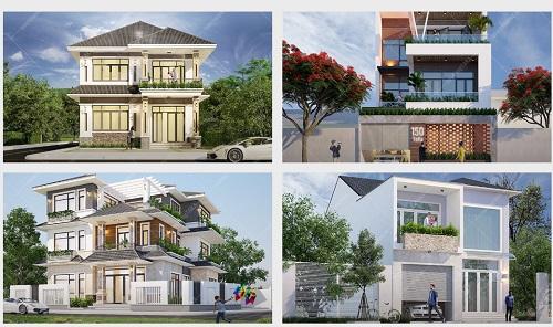 Taka Construction - Công ty thiết kế nhà đẹp hàng đầu Xaydun13