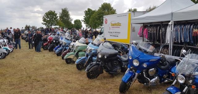 14ème Fête de la moto des Kangourous - Dimanche 28 juillet 2019 67232710
