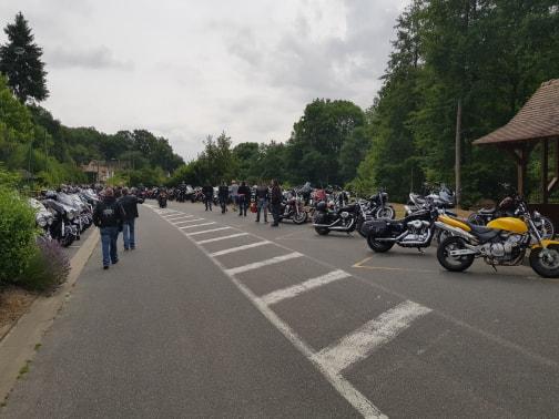 14ème Fête de la moto des Kangourous - Dimanche 28 juillet 2019 67377410