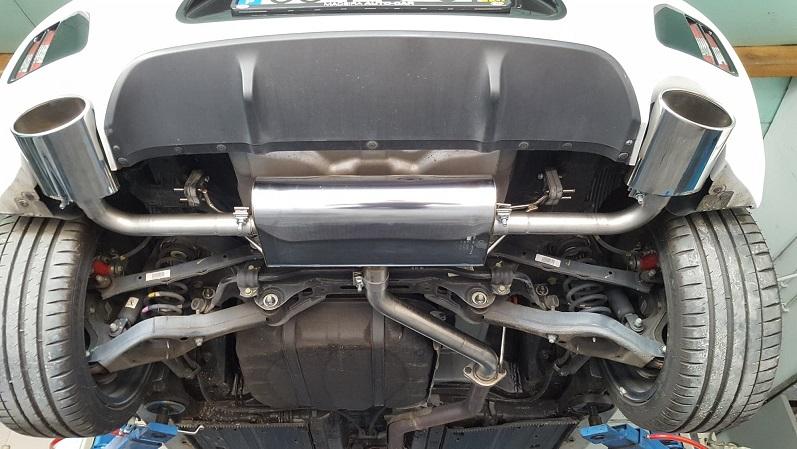 Kia Cee'd GT 1.6T GDI 204cv 61265411