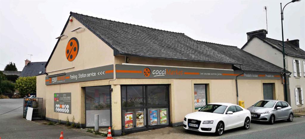 CocciMarket - une superette ouvre à Brasparts le 18.03.21 Cocci10