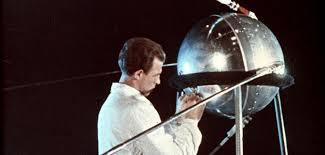 Les pionniers de l'Astronautique 3e partie : Serguei Korolev Sergue16