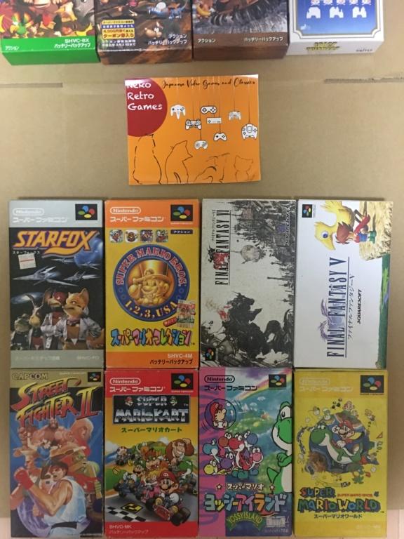 Lot de 16 jeux SFC Img_6316