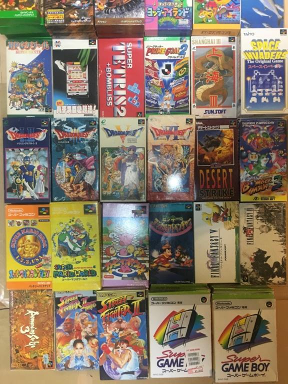 Boutique jeux X45 SFC de Neko_Retro Img_6510