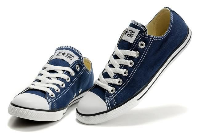 Zapatillas para verano Conver12