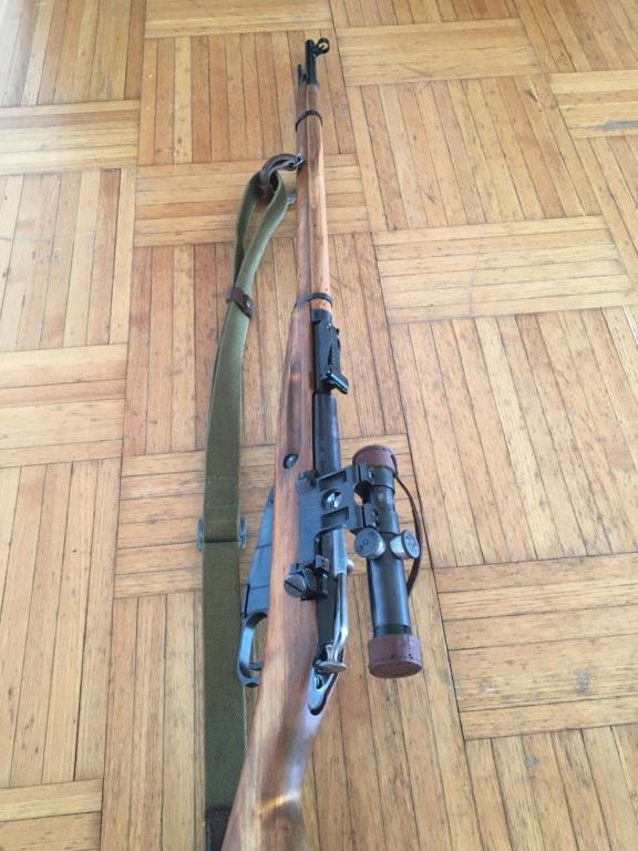 Mosin nagant sniper 0f285710
