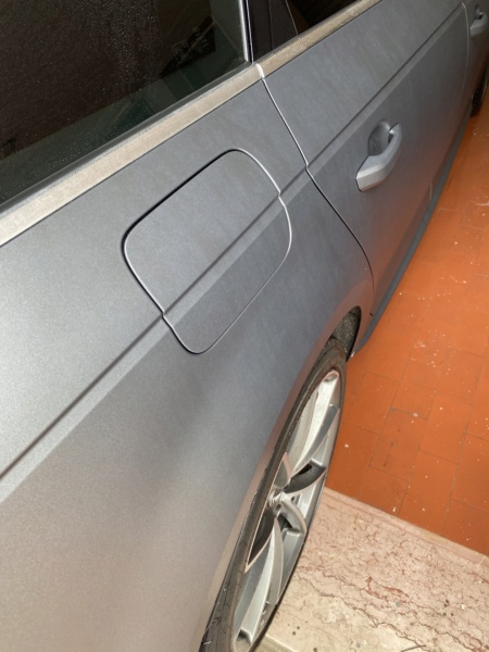 Auto wrap, macchie che scompaiono da sole. Help. A1af2510