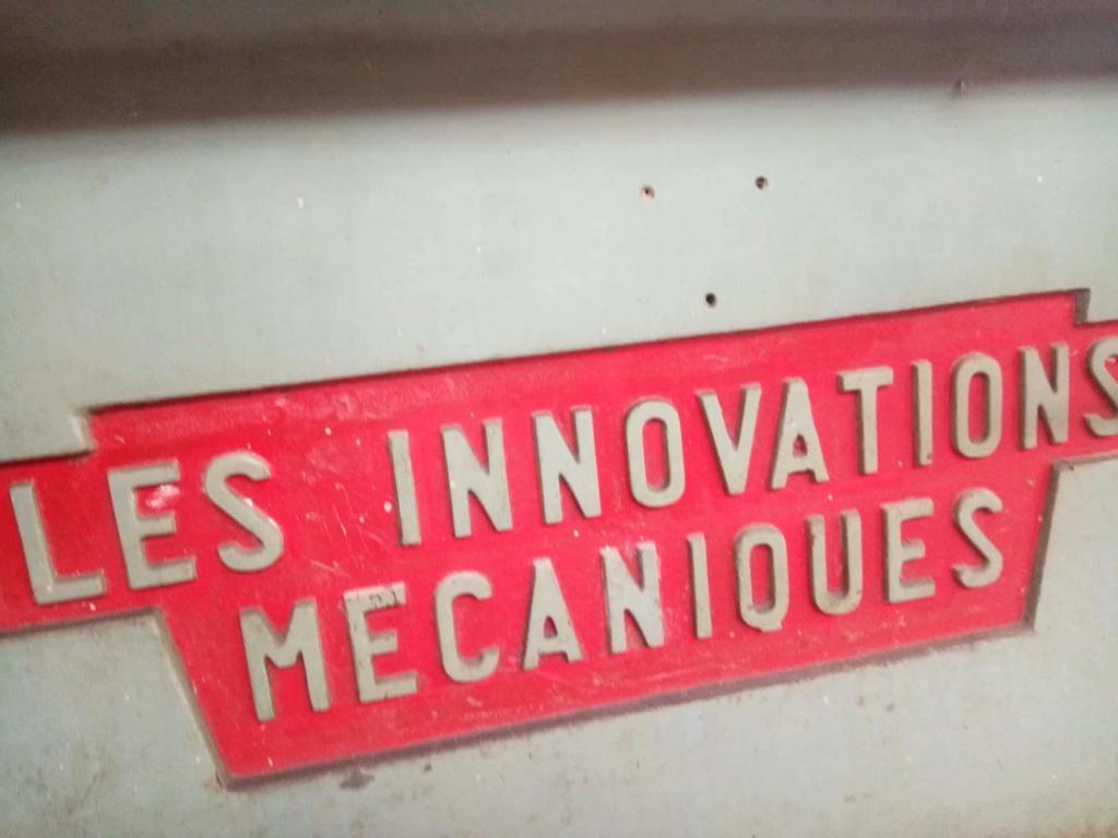 Aide [Tour SIM: societe les innovations mecaniques] Receiv22