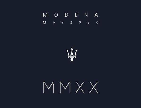 Maserati MC20 - Pagina 3 Mail10